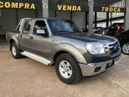 Ford - Ranger XLT 2.3 - Manual - 2012