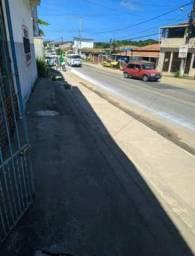 Imóvel rua principal ( mar grande) ilha