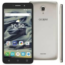 "Celular Alcatel Pixi 4 Tela 6"""
