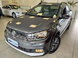 VOLKSWAGEN SAVEIRO CROSS 1.6 T.FLEX 16V CD - 2018