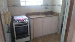 Título do anúncio: Apto 2 qtos, 2 sala com 2 ambientes, banho c/ armário e box, cozinha c/ armário, 1 vg