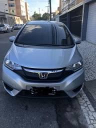 Honda Fit 2015 LX Automático CVT - 2015