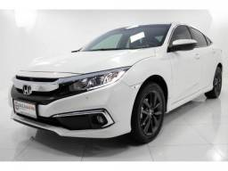 Honda Civic EXL 2.0 - 2020