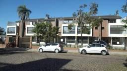 Casa de condomínio à venda com 3 dormitórios em Tristeza, Porto alegre cod:9914084