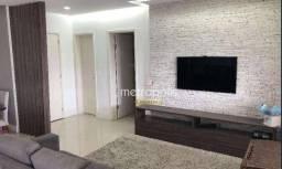 Apartamento com 3 dormitórios à venda, 139 m² por R$ 1.160.000,00 - Santa Maria - São Caet