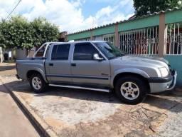 S10 Executiva Diesel - 2003