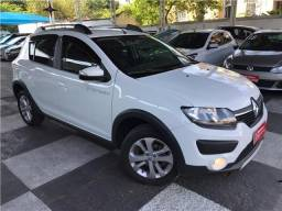 Renault Sandero 1.6 16v sce flex stepway expression manual - 2019