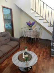 Casa à venda com 2 dormitórios em Caiçara, Belo horizonte cod:2386