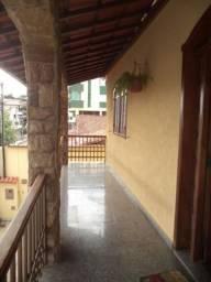Casa à venda com 3 dormitórios em Caiçara, Belo horizonte cod:2128