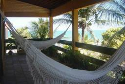 Charmosa Casa Mobiliada, 4 Quartos, Praia De Cotovelo