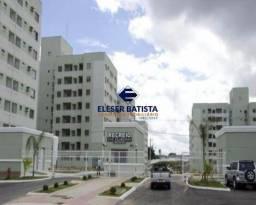 Apartamento à venda com 2 dormitórios em Recreio das palmeiras, Serra cod:AP00134