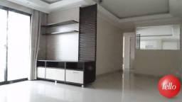 Apartamento para alugar com 3 dormitórios em Santana, São paulo cod:194912