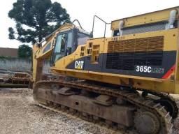 Cat 365cl