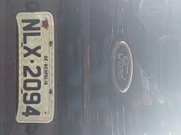 FORD RANGER 2008/2008 2.3 XLT 16V 4X2 CD GASOLINA 4P MANUAL - 2008