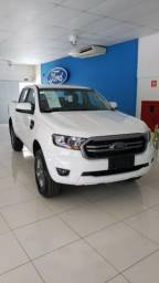 Ford Ranger XLS Diesel 4x4 AT 2020 - 2019