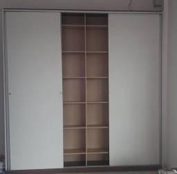 Vendo 4 armários semi-novos apartir de R$ 750,00