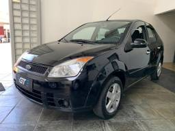 Fiesta Sedan 1.6 2008 Completo!!! IMPECÁVEL