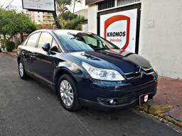 Citroën C4 Pallas Exclusive, 2012
