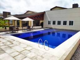 Casa duplex no Eusébio, 3 quartos com área de lazer