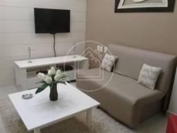 Apartamento à venda com 1 dormitórios em Copacabana, Rio de janeiro cod:875943