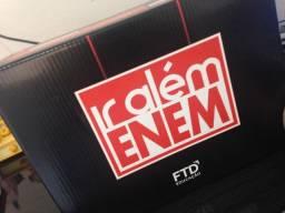 Livros para o ENEM. Coleção Ir Além Enem. Editora FTD