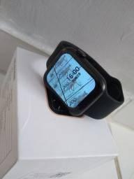 Smartwatch W46 IWO (Entrega grátis)