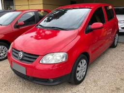 Volkswagen Fox 1.0 Flex 4P 2009