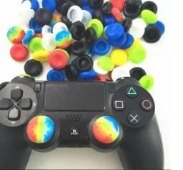 Protetor De controle PlayStation e Xbox Par