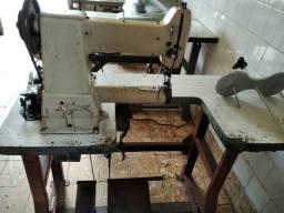 Máquina de costura industrial de sapateiro direita comprar usado  São Paulo