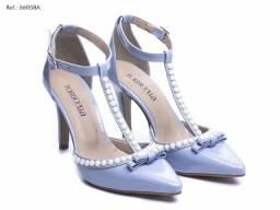 Sapato Scarpin- Calçados Femininos Sapato Scarpin