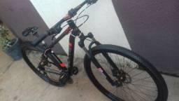 Vendo bike top 800 zap *