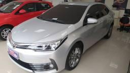 Corolla XEI 2.0 FLEX 16V AUT. 2019 IPVA 2020 Gratis