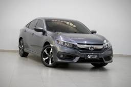 Honda Civic Exl CVT 2.0 Flex