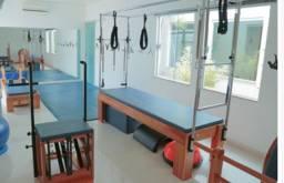 Estúdio pilates completo Metalife