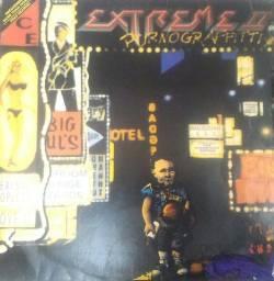 Disco Lp Vinil Extreme II