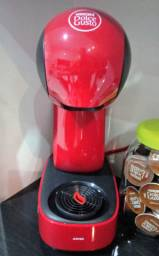 Cafeteira Dolce Gusto Infinissima