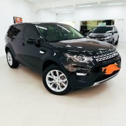 Vendo Discovery Sport 240cv