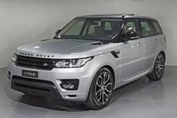 Range Rover Sport 3.0 HSE 2014 - 67.700 KM