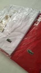 Lindas camisas peruanas