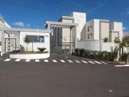 Apartamento com 2 dormitórios para alugar, 50 m² por R$ 600,00/mês - Parque dos Buritis -