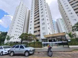 Apartamento com 2 dormitórios para alugar, 69 m² por R$ 1.150,00/mês - Setor Negrão de Lim