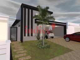 Casa de condomínio à venda com 3 dormitórios em Vila do golf, Ribeirão preto cod:V17805
