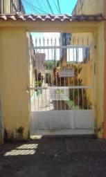 Casa com 2 dormitórios à venda, 54 m² por R$ 170.000,00 - Centro - Ribeirão Preto/SP