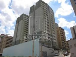 Apartamento à venda com 3 dormitórios em Jd botanico, Ribeirao preto cod:64673