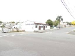 Terreno de esquina com 02 Casas e 01 Comércio no Campina da Barra