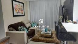 Apartamento com 3 dormitórios à venda, 104 m² por R$ 650.000,00 - Abraão - Florianópolis/S