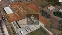 Área à venda com 90.055 m² em Sumaré com Vocação para Indústria ou Centro de Distribuição
