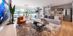 Apartamento de 3 quartos para venda, 92m2