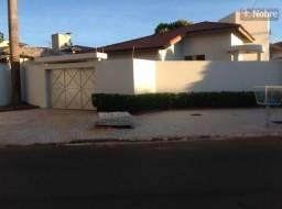 Casa com 4 dormitórios à venda, 344 m² por R$ 1.100.000,00 - Plano Diretor Sul - Palmas/TO