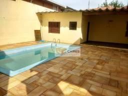 Casa com 4 dormitórios à venda, 380 m² por R$ 750.000,00 - Parque São Quirino - Campinas/S